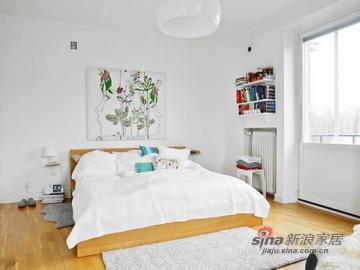 白富美78平雅致低调公寓设计86