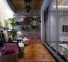 悠然乐享慵懒夏日 8个大阳台完美打造