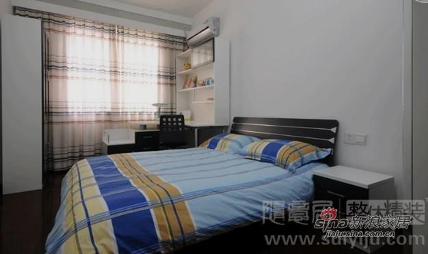 中式 其他 卧室图片来自用户1907659705在中式风格约会现代简约51的分享