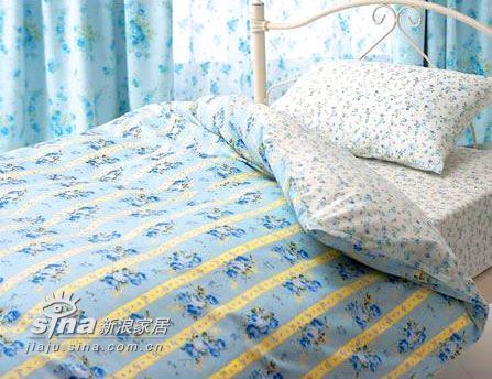 其他 二居 卧室图片来自用户2771736967在甜蜜馨香 令人心思思的韩式糖果风格屋一34的分享