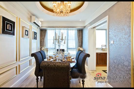 其他 其他 餐厅图片来自用户2557963305在高富帅大东城奢华240平古典欧式家89的分享
