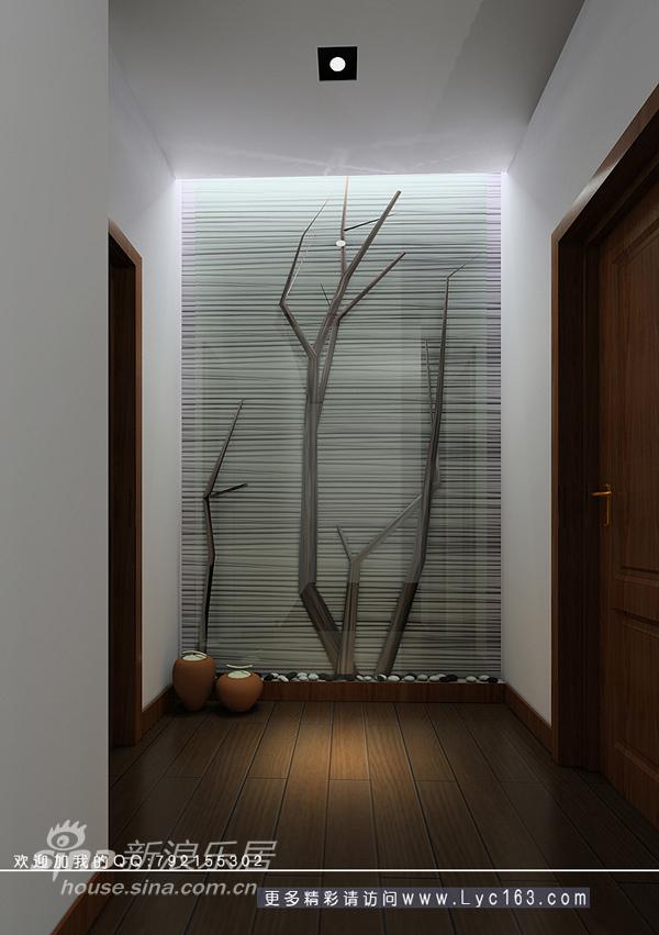 简约 三居 客厅图片来自用户2745807237在阳刚之宅设计57的分享