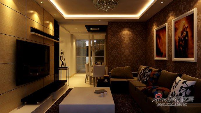 简约 二居 客厅图片来自用户2745807237在我的专辑924014的分享