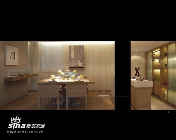 其他 别墅 餐厅图片来自用户2737948467在梁作天早期作品324的分享