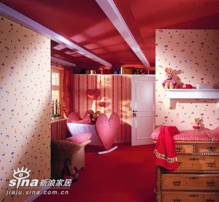 简约 二居 儿童房图片来自用户2558728947在快乐儿童房28的分享