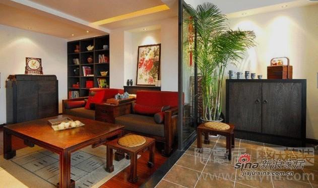 其他 其他 客厅图片来自用户2737948467在当中式风格遇见东南亚风情88的分享