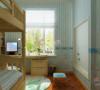 天骄里106平米-两室一厅-现代简约风格99