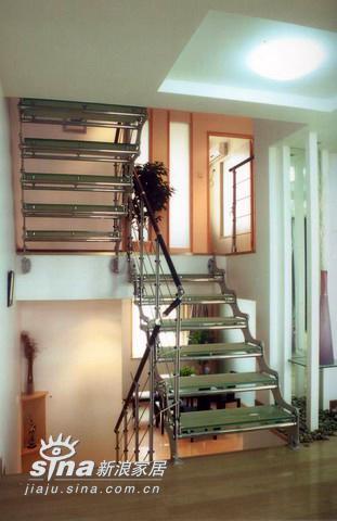 其他 其他 楼梯图片来自用户2558746857在讲述家的温馨 55款时尚家居样板图欣赏(5)92的分享