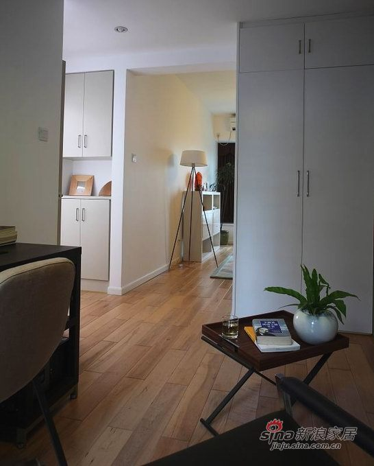 简约 三居 客厅图片来自用户2738093703在8万120平简约大三居实景71的分享