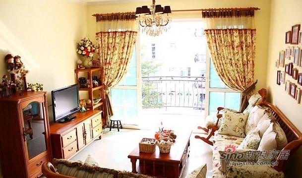 欧式 三居 客厅图片来自用户2772873991在我的专辑600591的分享