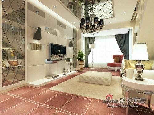 简约 四居 客厅图片来自用户2557979841在《悠闲假日》家就从这里开始......70的分享