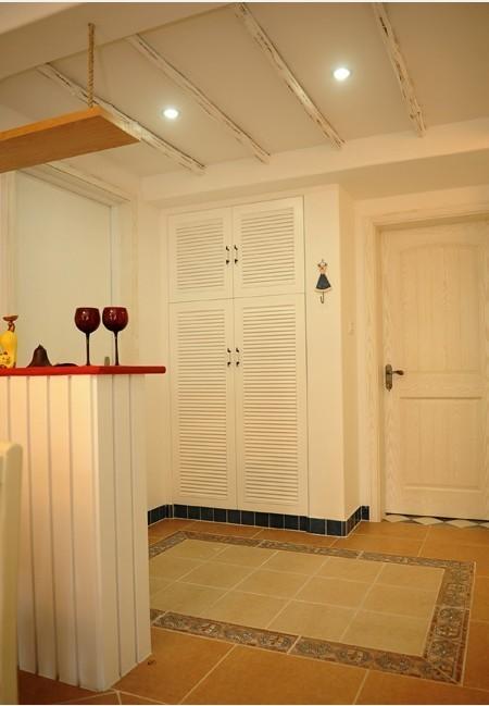 田园 二居 其他图片来自用户2737791853在和平里90平旧房换新貌39的分享