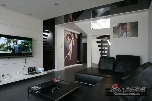 简约 一居 客厅图片来自用户2739378857在挪威森林99的分享