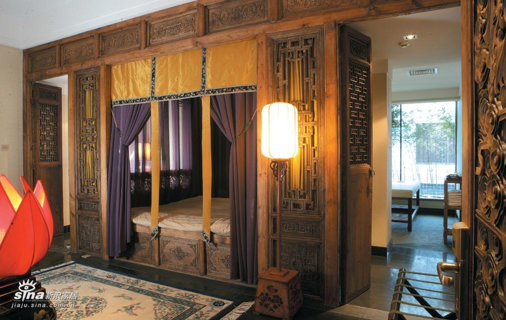 中式 其他 卧室图片来自wulijuan_16在北京迎祥商务酒店69的分享