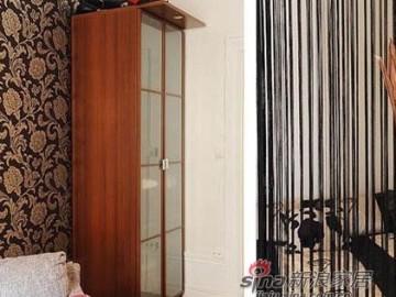 36平单身男人帮简约现代公寓80