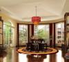 顺义235㎡中式别墅设计案例68