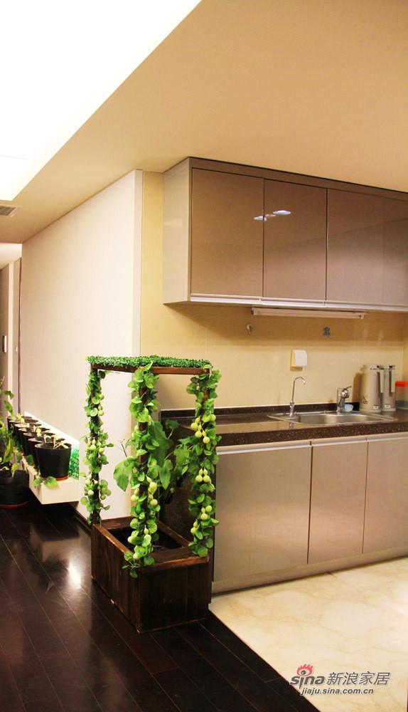 生态环保餐厅设计