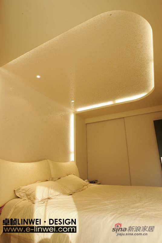简约 一居 客厅图片来自用户2556216825在易简 极家68的分享