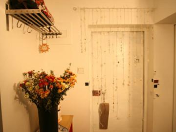 【多图】旧房改造86平米玉林56号院90