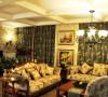 客厅3-元洲装饰-4008981997