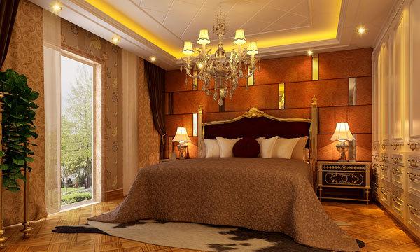 新古典 别墅 儿童房图片来自用户1907701233在嘉禾城别墅34的分享