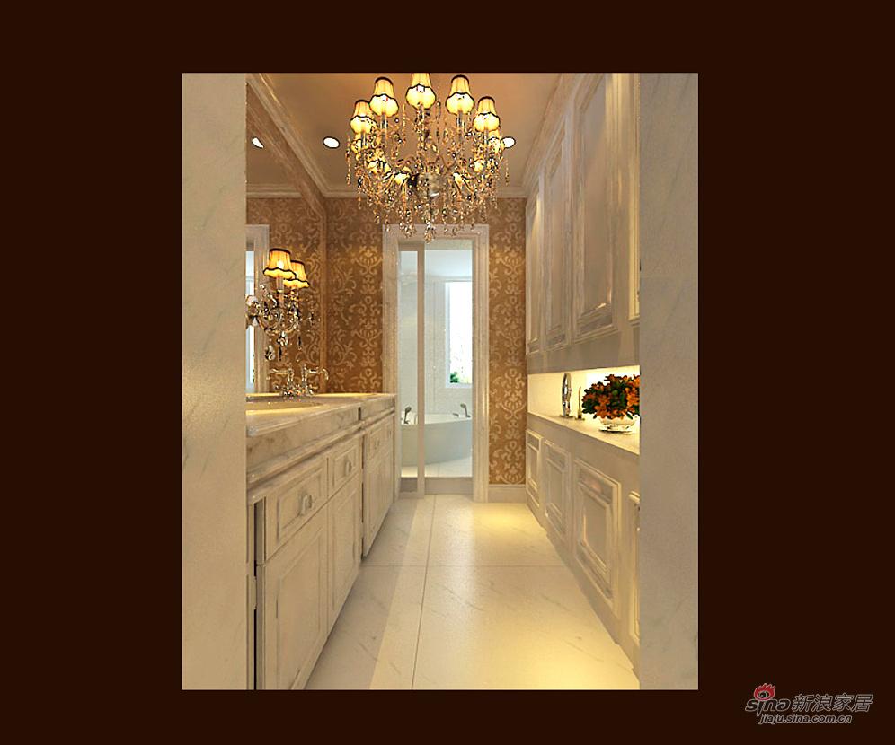 其他 三居 其他图片来自用户2558746857在新奢华三居室23的分享
