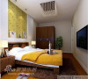 温馨浪漫卧室