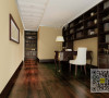 英特公寓三居室欧式风格69