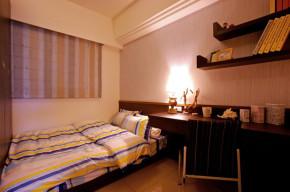 港式 三居 卧室 屌丝图片来自用户1907650565在【多图】永定河孔雀城260平米现代简约三居78的分享