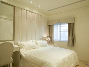 纯净典雅的白色古典风格12