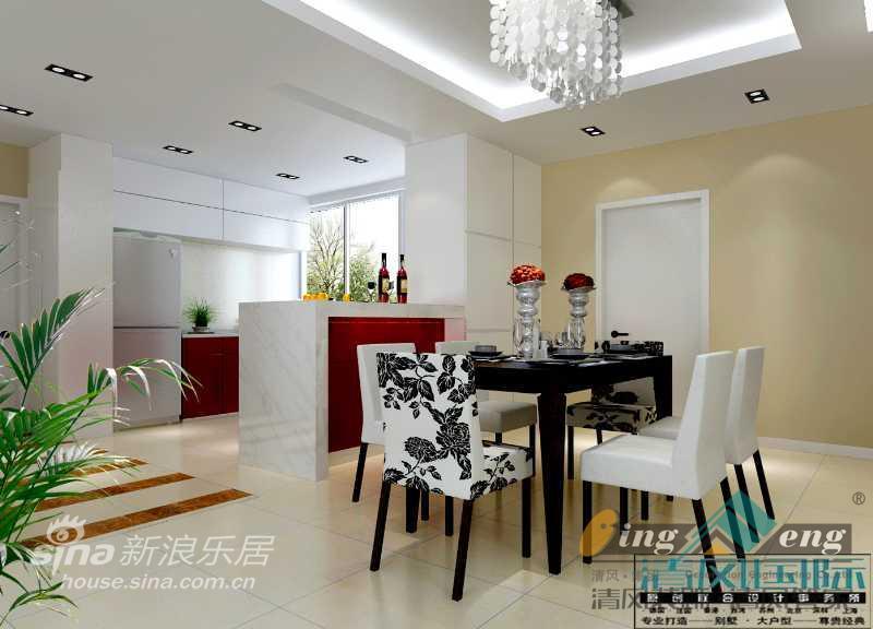 其他 别墅 客厅图片来自用户2737948467在苏州清风装饰设计师案例赏析2561的分享