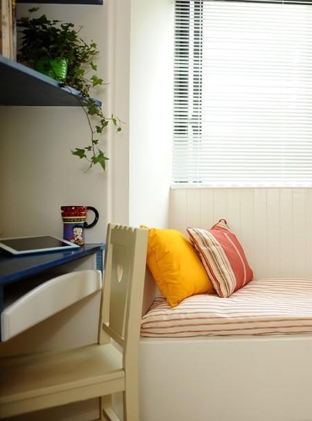 田园 二居 卧室图片来自用户2737791853在和平里90平旧房换新貌39的分享
