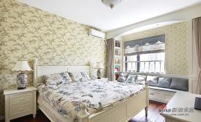 现代 三居 卧室 公主房图片来自装修微日记在【高清】9万打造114平现代清爽三居68的分享