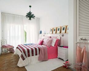 地中海 二居 卧室 宜家 白领图片来自用户2757320995在54平米波西米亚风格公寓31的分享