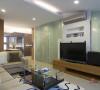 三口之家5.8万改造120平清新自然复式公寓56