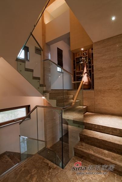 中式 别墅 卧室图片来自用户1907659705在【多图】新潮中式风格55的分享