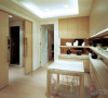 小夫妻7.2万打造110平浪漫时尚婚房