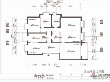 御景山190平老房翻新-13万营造时尚前卫简约风11