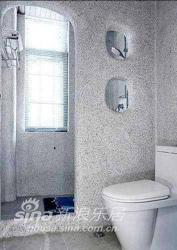 地中海 别墅 卫生间图片来自用户2756243717在欧式古典风格-马可波罗26的分享