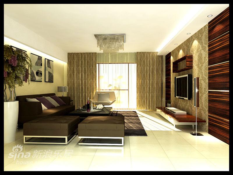 简约 二居 客厅图片来自用户2738845145在美感的简约风尚72的分享