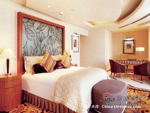 欧式 别墅 卧室图片来自用户2772873991在200万打造的碧水奢华别墅36的分享