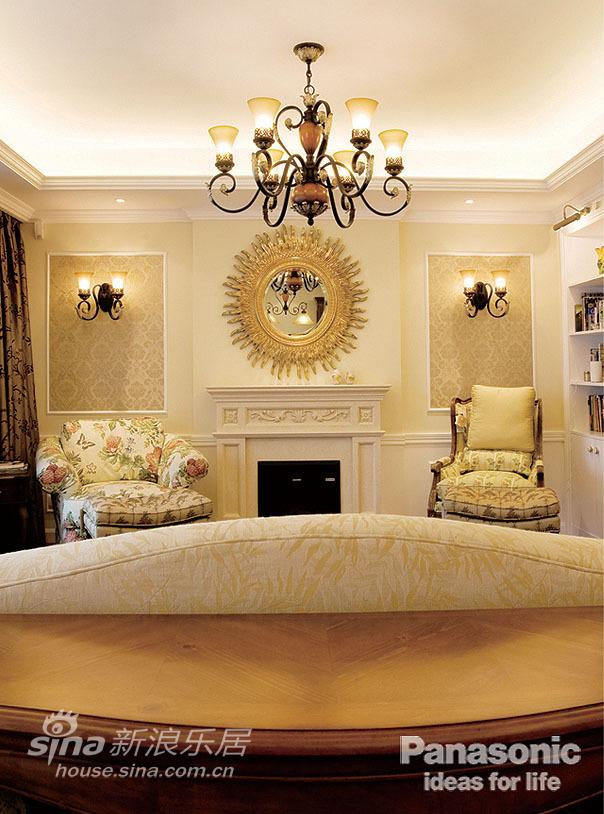 其他 二居 客厅图片来自用户2557963305在松下盛一:风靡美剧优雅格调40的分享