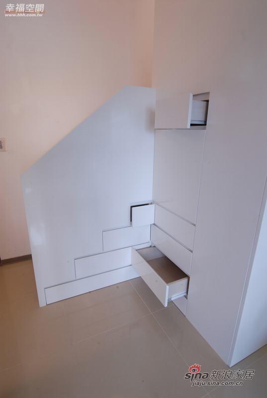简约 复式 其他图片来自幸福空间在积极规划60平米舒宜居复式家84的分享