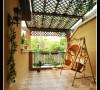 【高清】426平米别墅美式风格实景图99