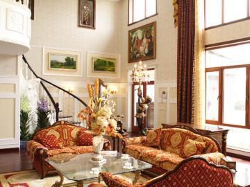 凡尔赛宫的奢华21