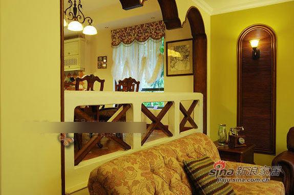 欧式 别墅 客厅图片来自用户2746869241在我的专辑453158的分享