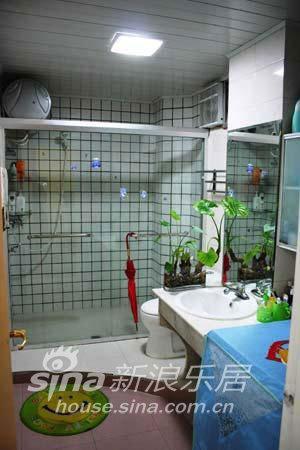 简约 一居 客厅图片来自用户2738820801在色彩视界80的分享