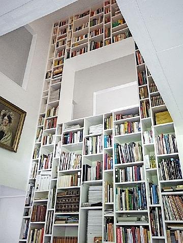 现代 书房 小资图片来自用户2745807237在让灵感涌现 22款个性书房赏析的分享