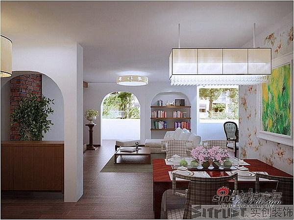 简约 一居 客厅图片来自用户2745807237在6万拼搭出古韵新居惊艳美式乡村怀旧风37的分享