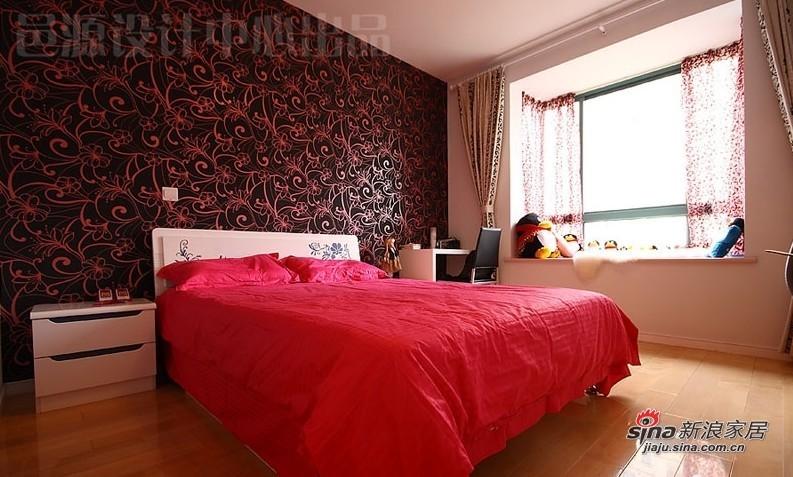 简约 一居 卧室图片来自用户2738845145在80后4.8万改造65平小空间大精彩23的分享